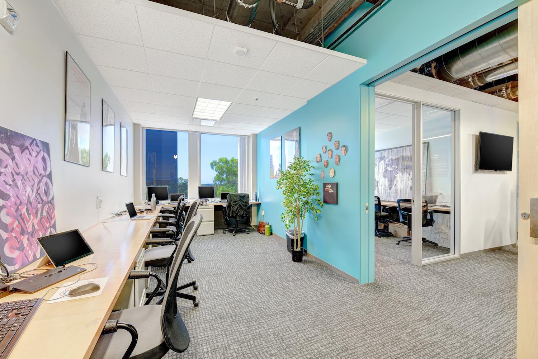 TechSpace - Costa Mesa - Suite 501