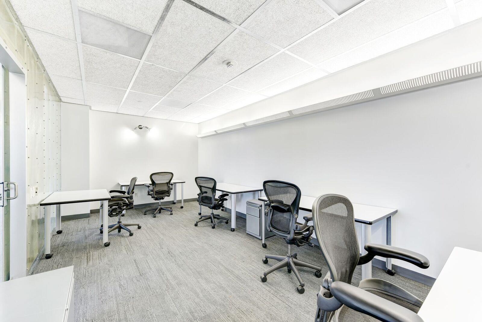 TechSpace- Los Angeles - Suite 1734