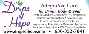 Logo of Drops Of Hope Integrative Care Center
