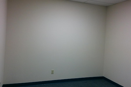 McKinney Office Suites - Room 114
