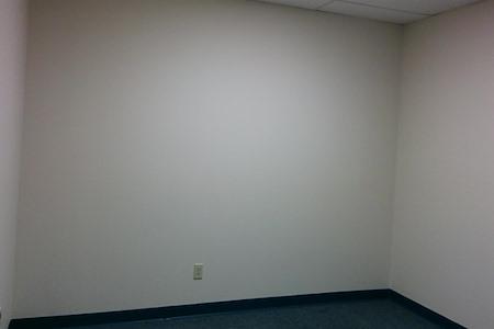 McKinney Office Suites - Room 114