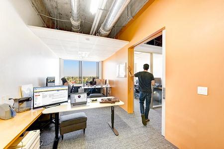 TechSpace - Costa Mesa - Suite 517