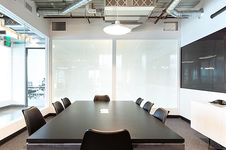 CENTRL Eastside - Medium Meeting Room