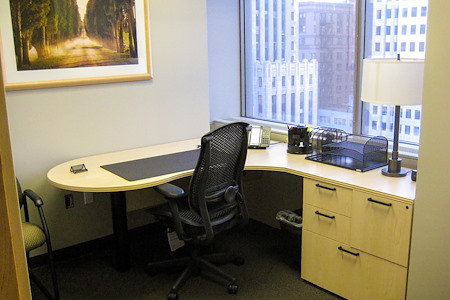 Intelligent Office San Francisco - Suite 10