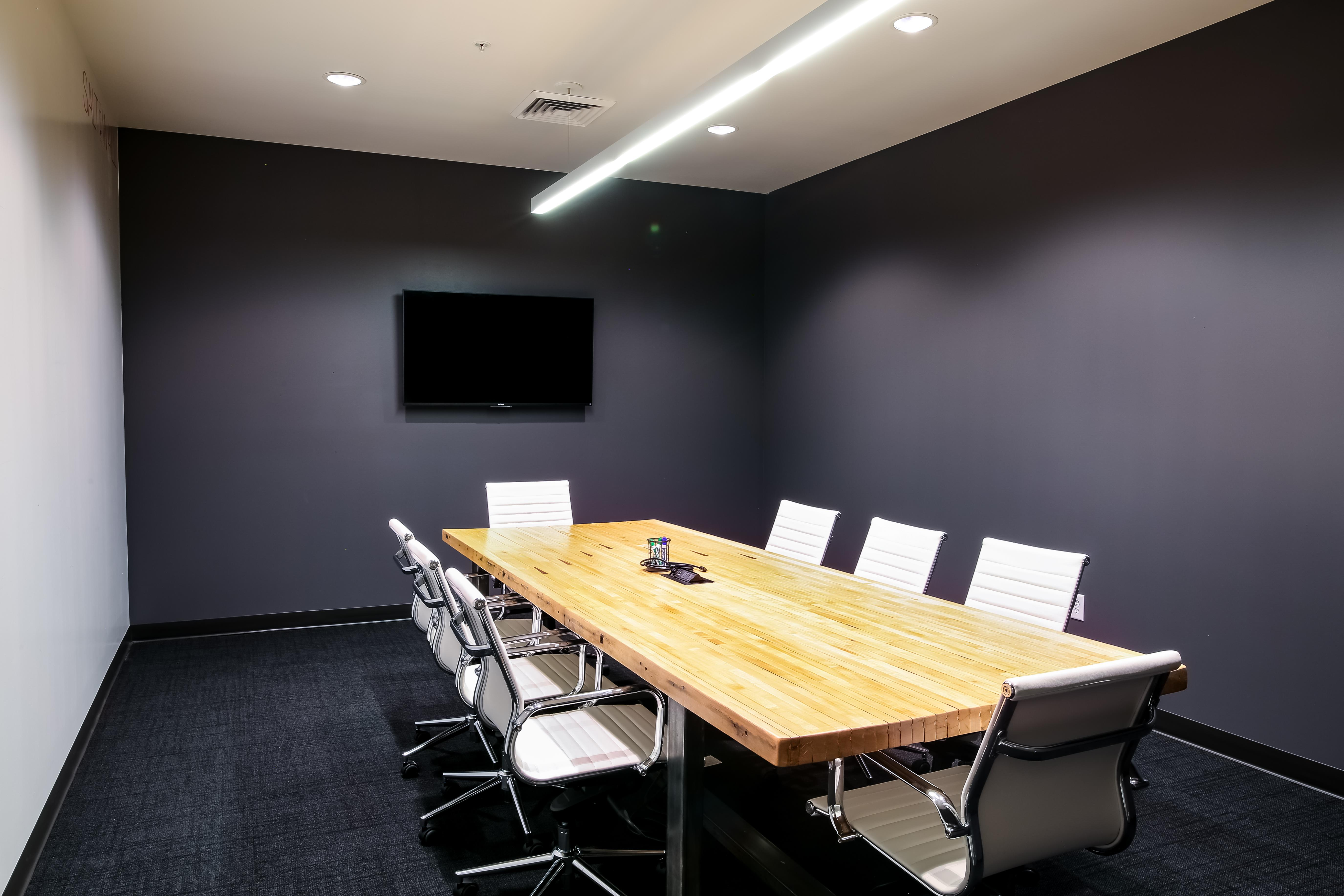 Salt Mine Productive Coworking Space - The Alley