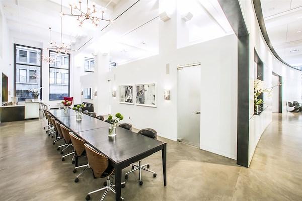 Space 530 – NYC Midtown - Coworking -- Gallery