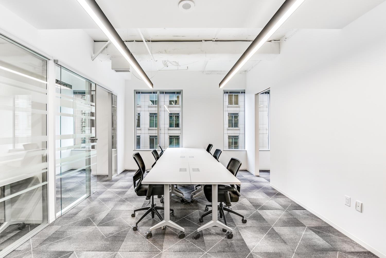 TechSpace - Arlington/Washington DC - Suite #816