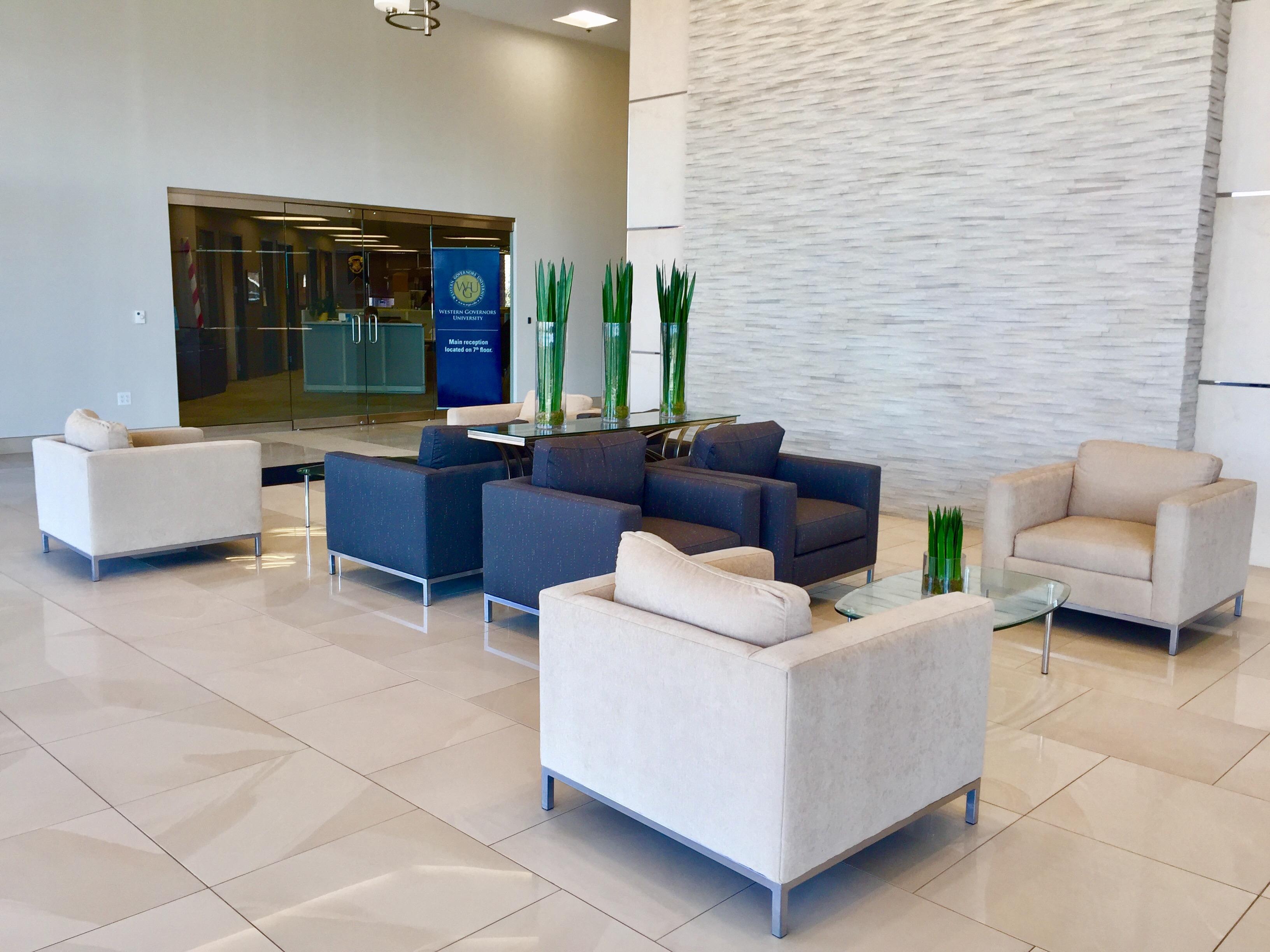 Avanti Workspace - Woodland Towers - Suite 537