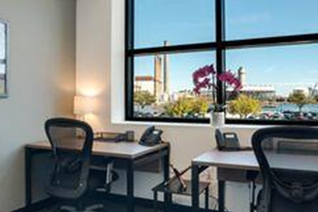 Professional Office Spaces Provided - 2ppl, Schrafft's Office