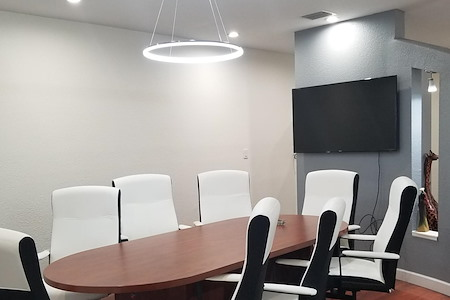 Ezra Development - Meeting Room 1