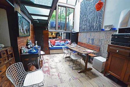 Leroy Meeting Room - West Village - Private Meeting Room