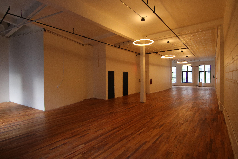 New City Ventures - union sq loft