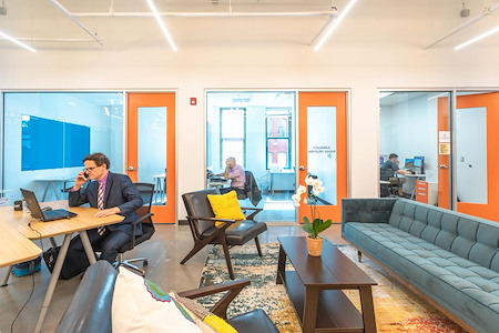 Richmond Office Space