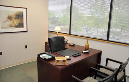 AEC - Marlton - Executive Meeting Room