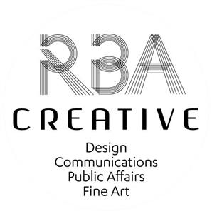 Logo of RBA Creative