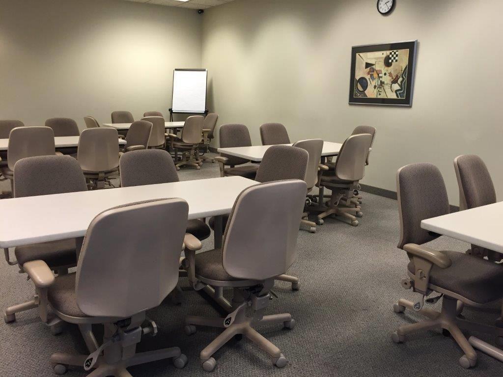 Euler - Meeting Room 2