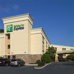 Host at Holiday Inn Express Hershey (Harrisburg)