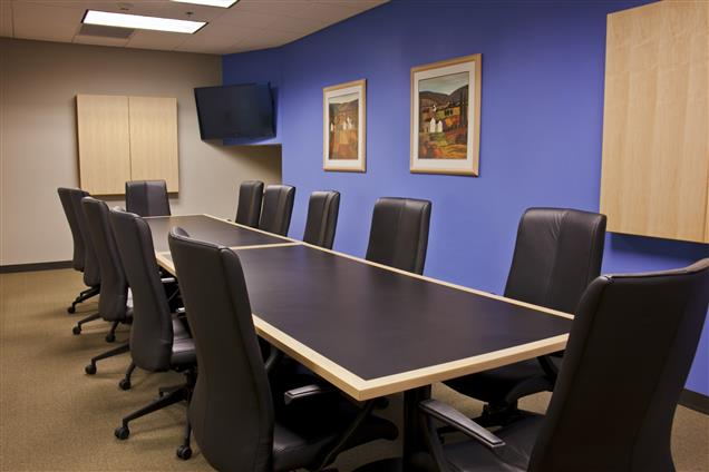 Intelligent Office - Las Vegas - Large Conference