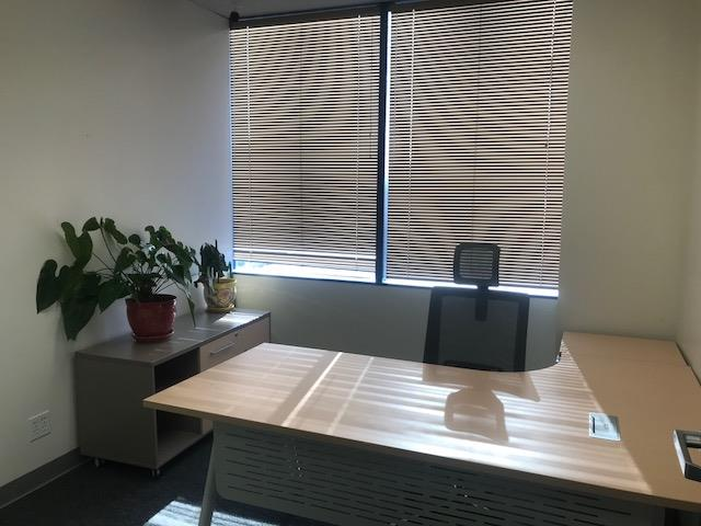 Lotus Star Inc. Private Office Spaces - Office 2