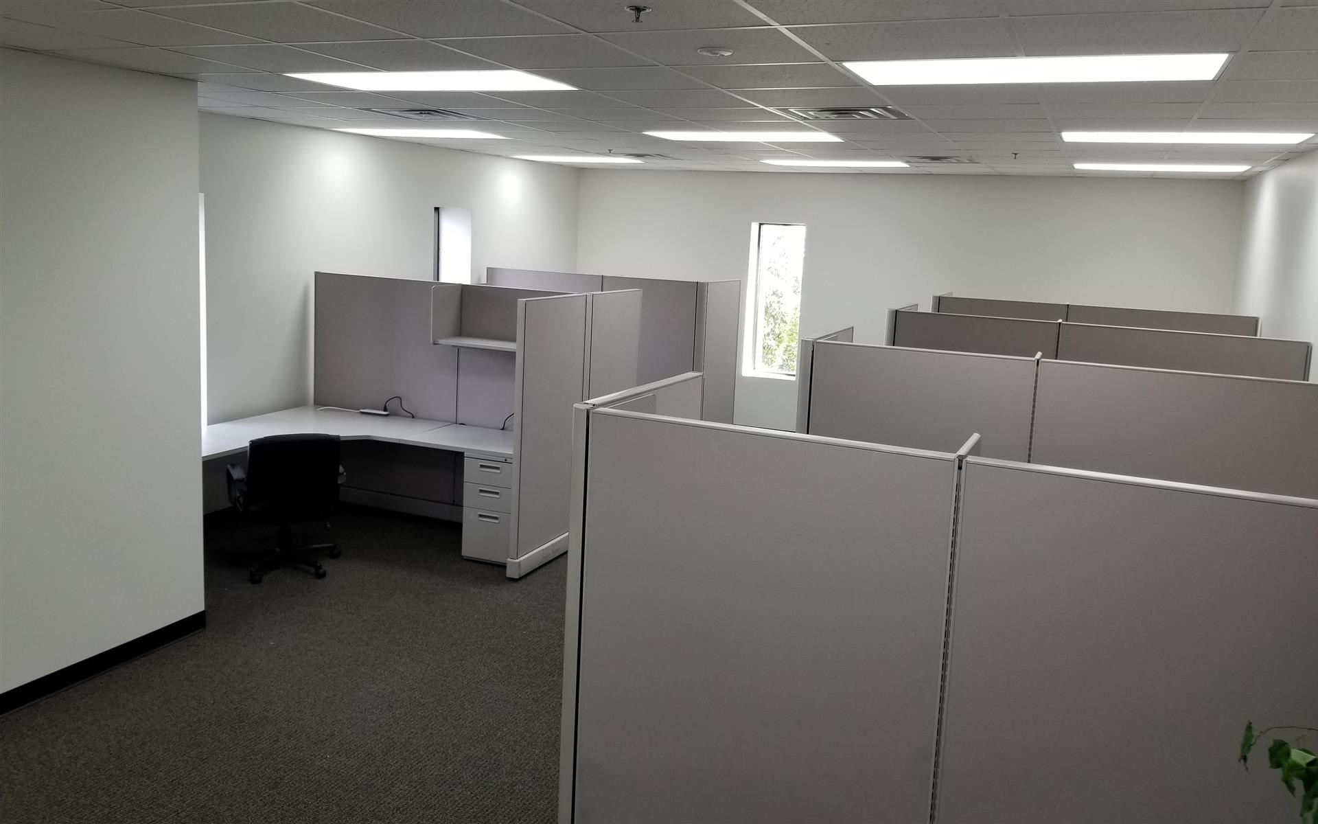 Jeff Tech Center - Desk 2