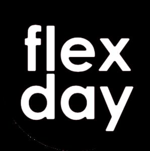 Logo of Flexday