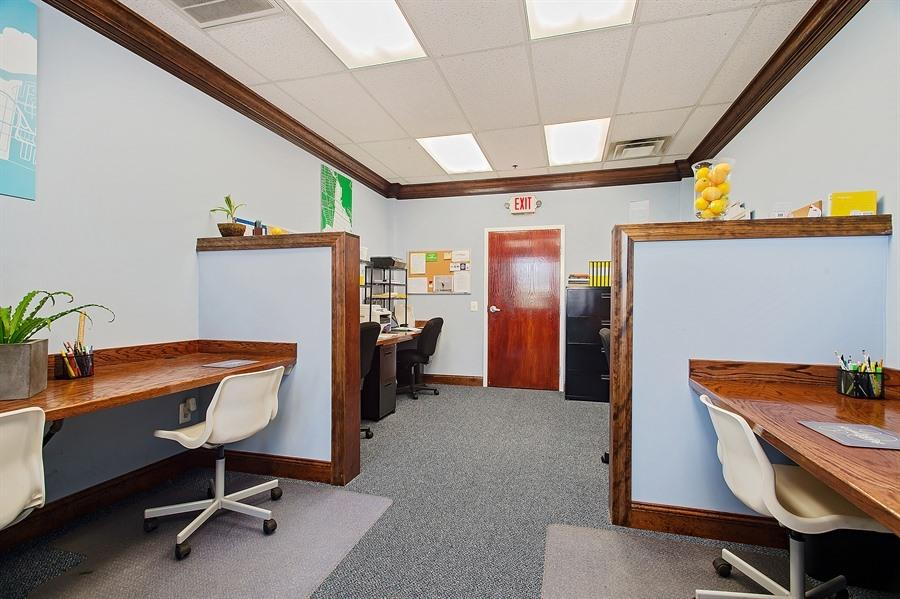 The CoWorking Space - CoWorking Hotspot Desk 7