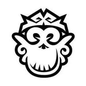 Logo of Munky King