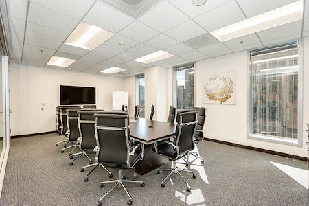 Titan Offices - Takami Bldg. - Large Conference Room