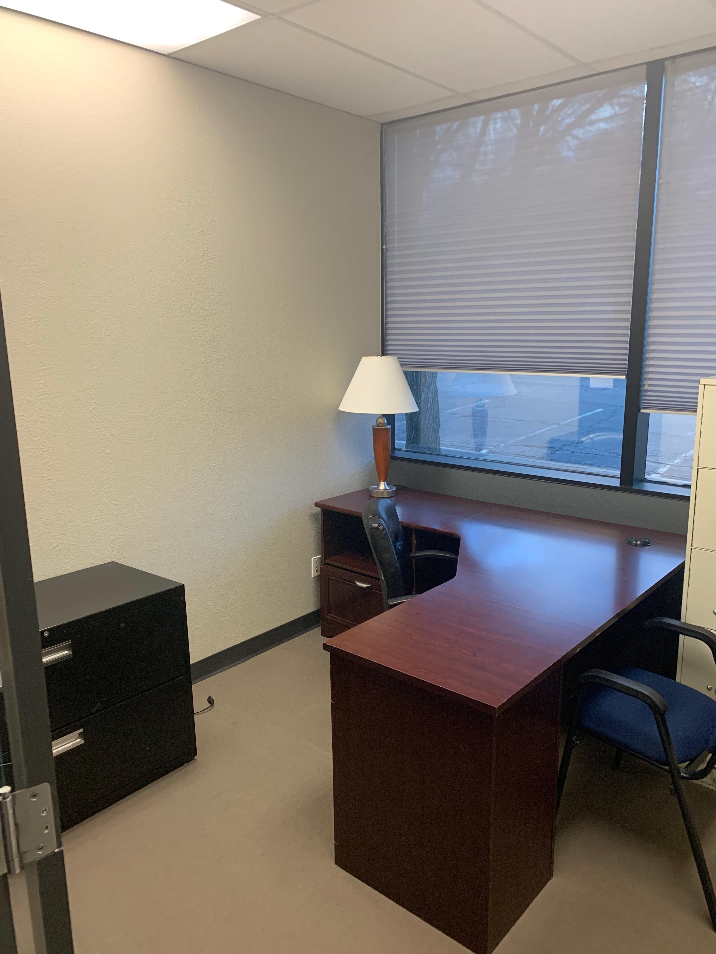 Pine Creek Financial Group LLC - Office Suite #9
