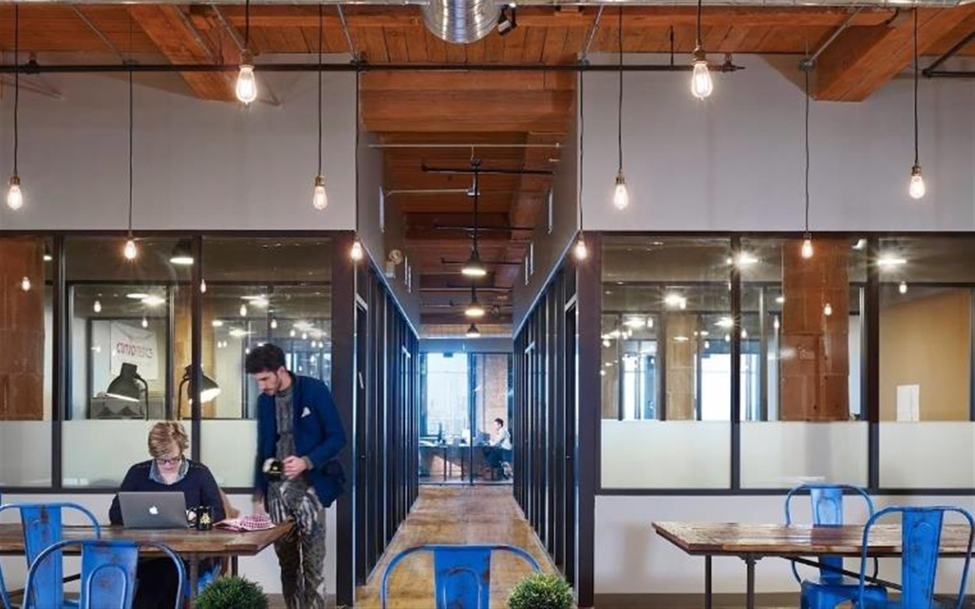Industrious Chicago River North - Private Office for 2