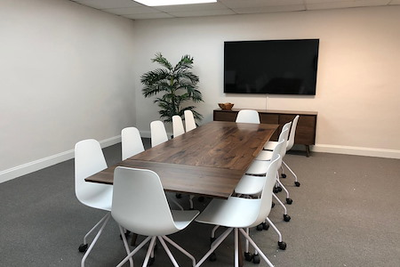 Coral Gables Office Space