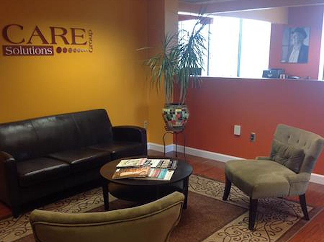 Care Solutions Group | LiquidSpace