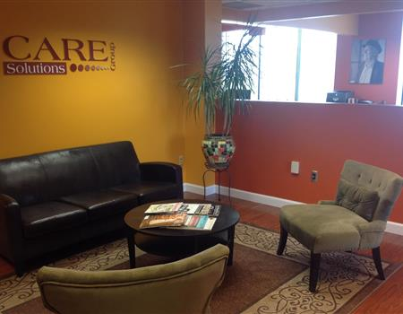 Working At Care Solutions Group At Royal Oak