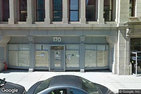 174 Portland - Office Space