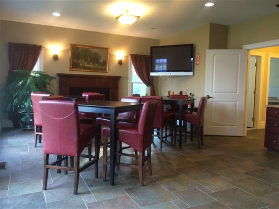 Tindall Executive Office Suites - Meeting room kitchen