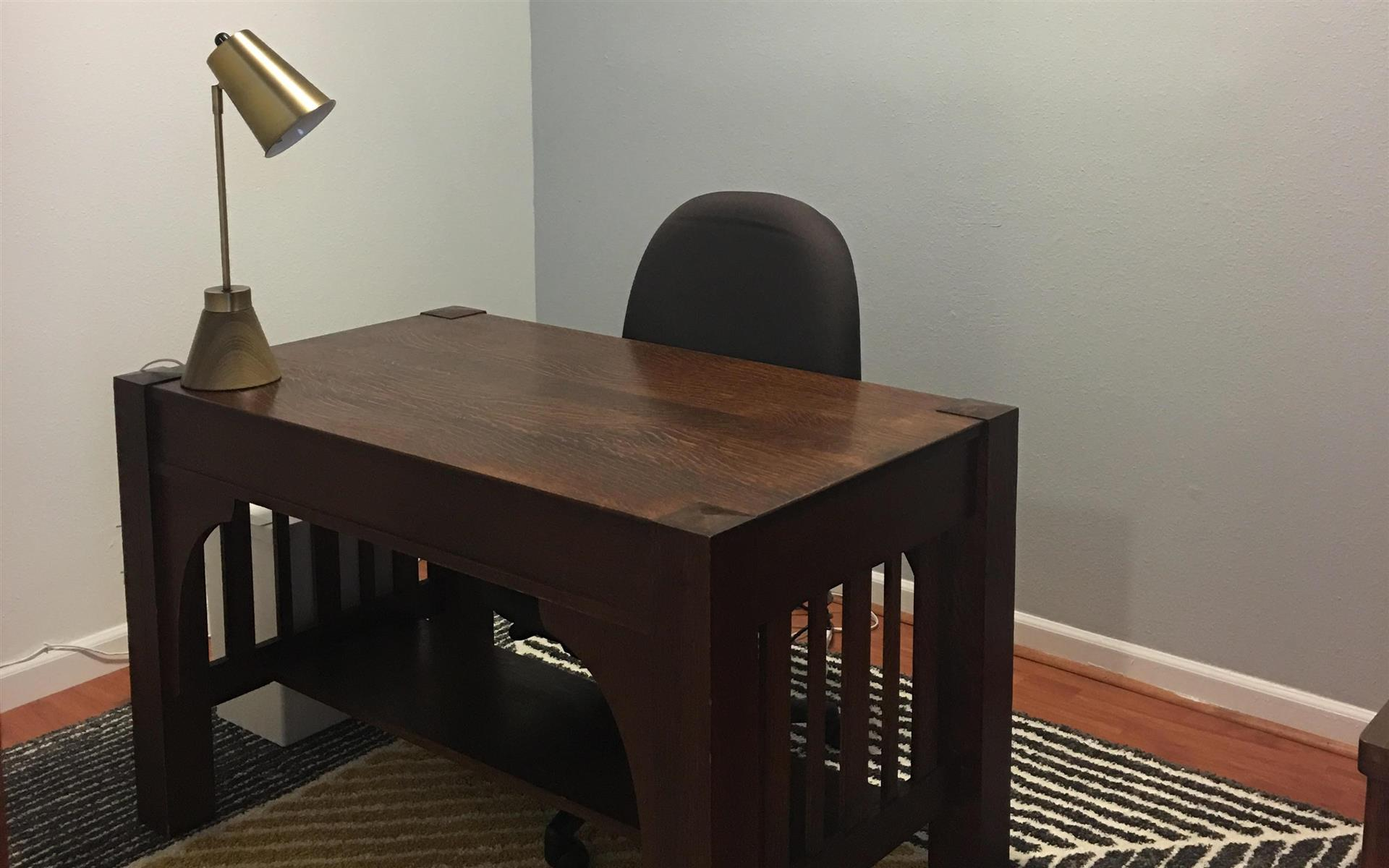 Melvin and Associates PLLC - Private Office