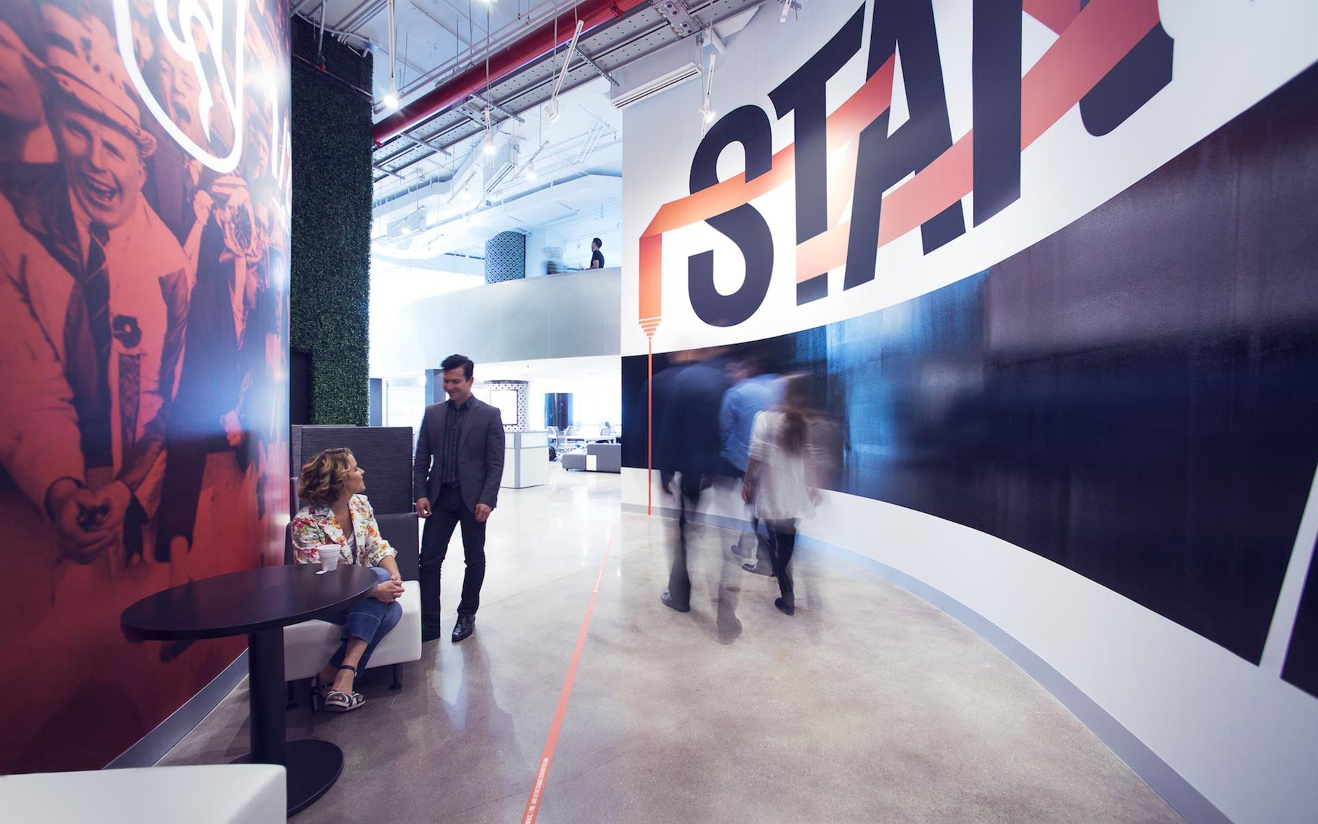 Axis Space Coworking