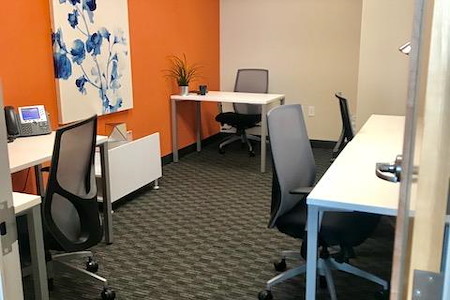 Regus- 2500 Broadway - 3 Person Office