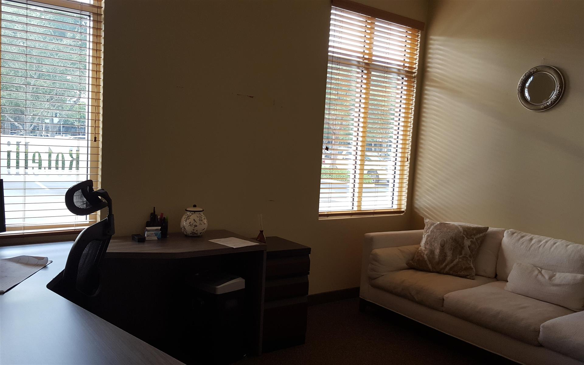 Rotelli Corporate Offices - Office Suite