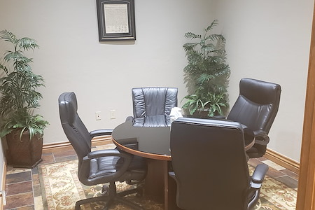 The Morris Law Office - Conference room 2