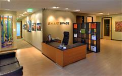 Host at SMARTSPACE - San Diego