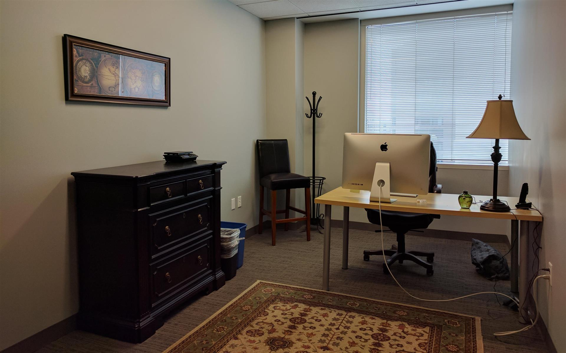 Westfourth Communications - Office 1