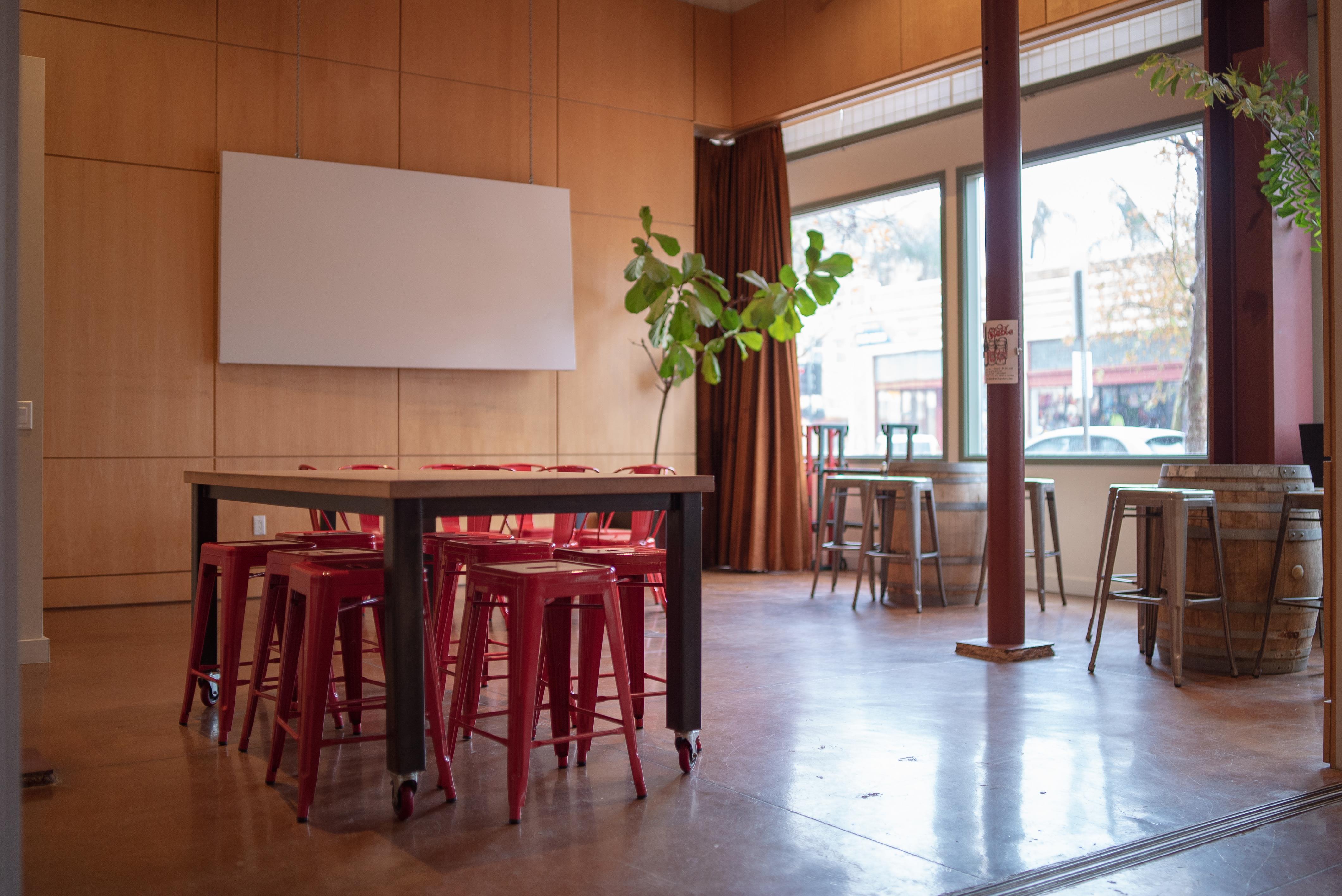 CultureDTSA - Society Room