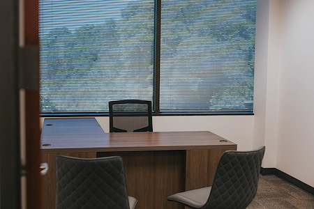 Executive Workspace @ Wild Basin - Private Exterior Office