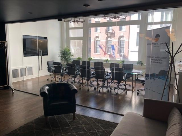 Si-Log Inc - Meeting Room 1