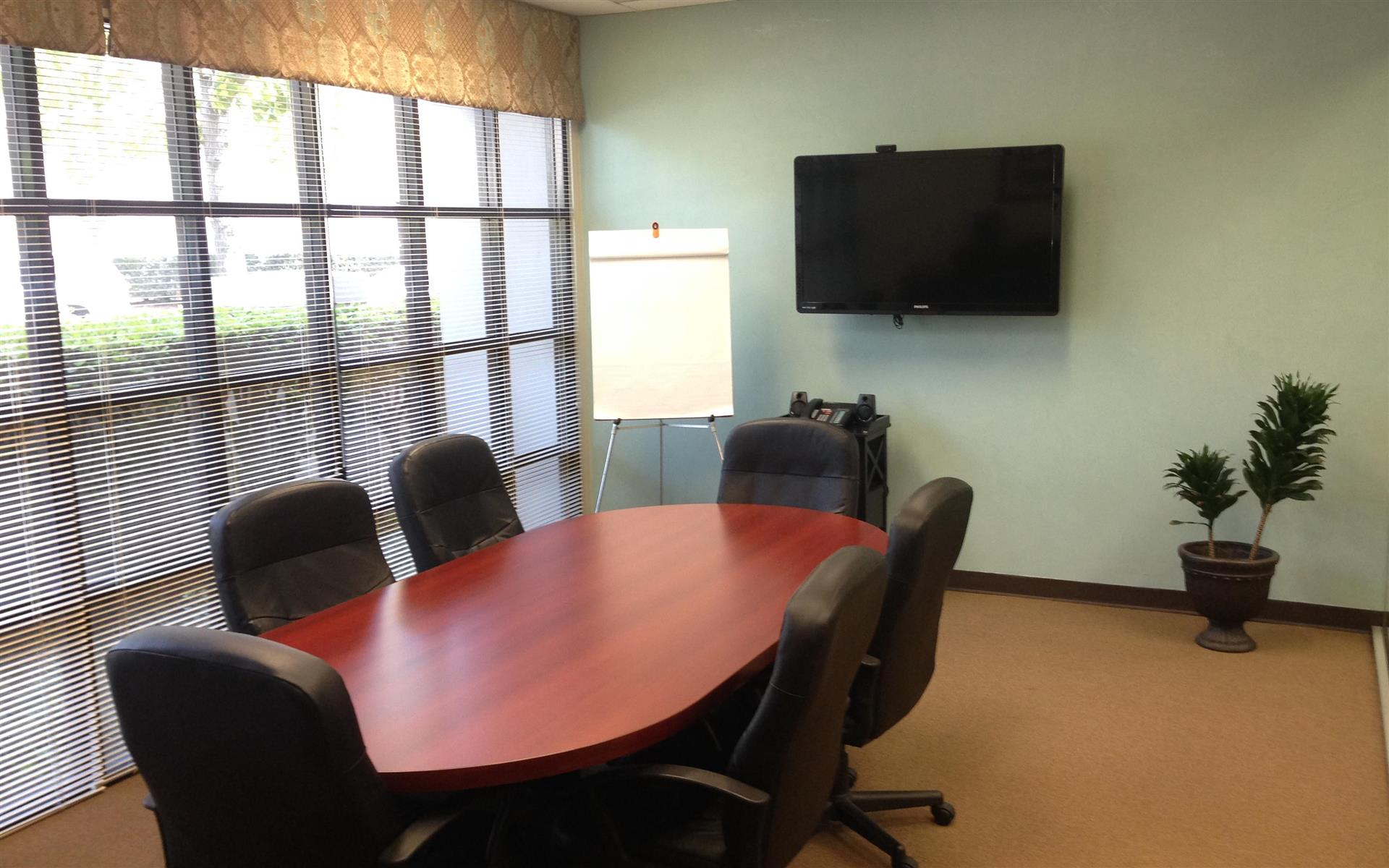 Life By Design - Professional Conference Room w/ Apple TV