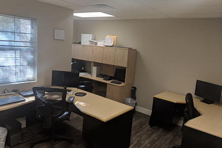 Telluride Medical Partners - Office 1