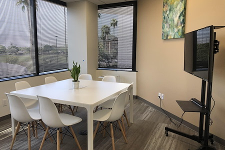 Hera Hub- Phoenix - Meeting Room 2