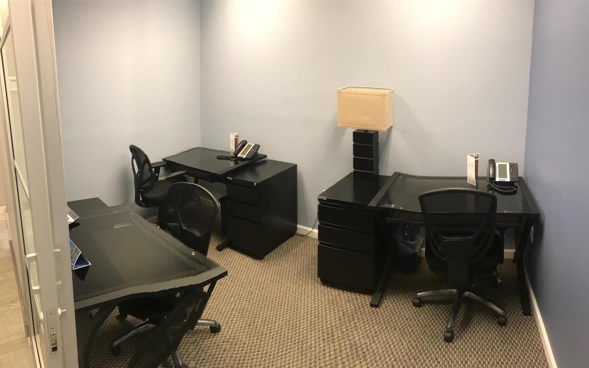 New York City Office Space Liquidspace
