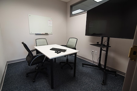 TWO39WORK - Meeting Space-3 person